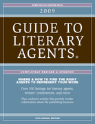 2009 Guide To Literary Agents - Articles