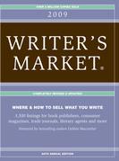 2009 Writer's Market Articles