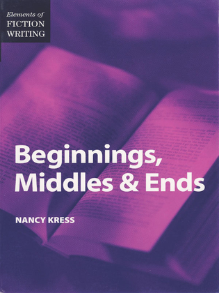 Elements of Fiction Writing - Beginnings, Middles and Ends