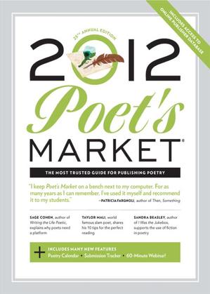 2012 Poet's Market