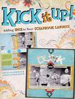 Kick It Up!