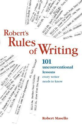 Robert's Rules of Writing