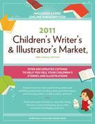 2011 Children's Writer's And Illustrator's Market