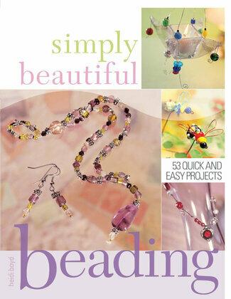 Simply Beautiful Beading