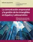 La Teoría de la Reputación: Comunicación Empresarial y La Gestión de los Intangibles en España y Latinoamérica