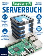 Raspberry Pi Serverbuch