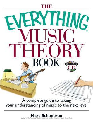 The Everything Music Theory Book