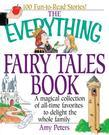 The Everything Fairy Tales Book
