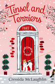 Tinsel and Terriers (A novella): A happy, yappy love story (Primrose Terrace Series, Book 4)
