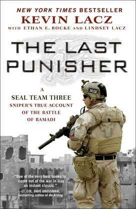 The Last Punisher: A SEAL T...