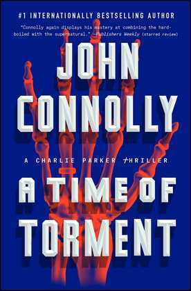 A Time of Torment: A Charli...