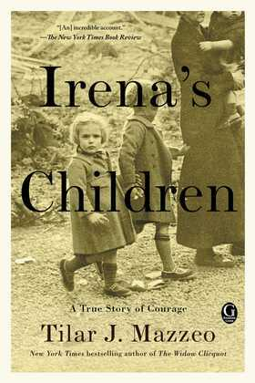 Irena's Children: The Extra...