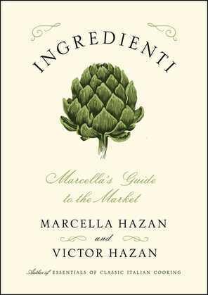 Ingredienti: Marcella's Gui...