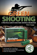 Gun Digest Book of Green Shooting