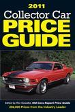 2011 Collector Car Price Guide