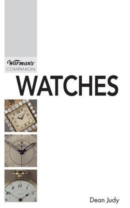Watches: Warman's Companion