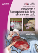 BSAVA Manuale di Trattamento e ricostruzione delle ferite nel cane e nel gatto