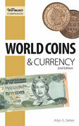 Warman's Companion World Coins & Currency