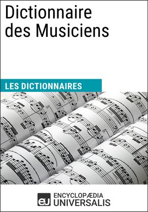 Dictionnaire des Musiciens