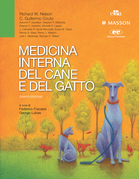 Medicina interna del cane e del gatto.