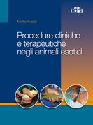 Procedure cliniche negli animali esotici