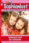 Sophienlust 62 - Liebesroman