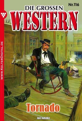 Die großen Western 116