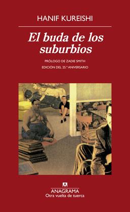 El buda de los suburbios