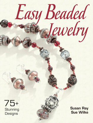 Easy Beaded Jewelry