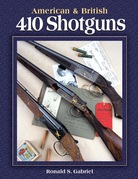 American &amp; British 410 Shotguns