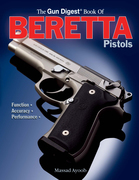 Guide Book of Beretta Pistols