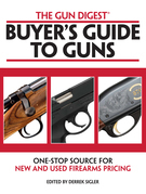 The Gun Digest Buyers' Guide to Guns