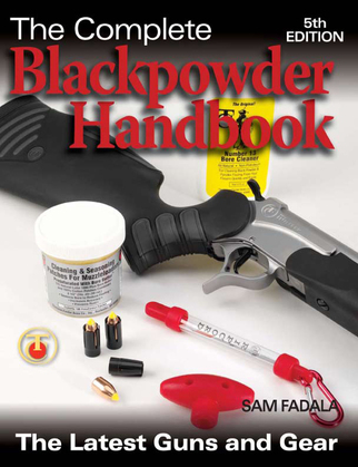 The Complete Blackpowder Handbook - 5th Edition