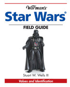 Warman's Star Wars Field Guide