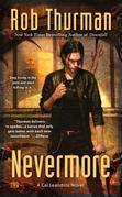 Nevermore: A Cal Leandros Novel
