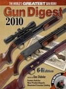 Gun Digest 2010