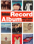 Martin Popoff - Goldmine Record Album Price Guide