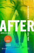 After 0: Antes de ella