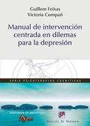 Manual de intervención centrada en dilemas para la depresión