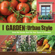 I Garden - Urban Style