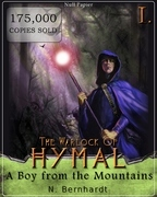 The Warlock of Hymal - Book I: A Boy from the Mountains