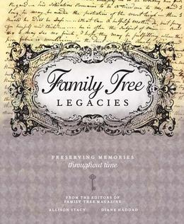 Family Tree Legacies