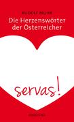 Die Herzenswörter der Österreicher