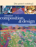 Painter Workshop: Creative Composition &amp; Design: Creative Composition &amp; Design