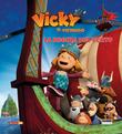 Vicky il Vichingo. La regina del vento