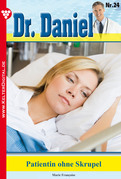 Dr. Daniel 24 – Arztroman