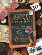 Bent, Bound And Stitched