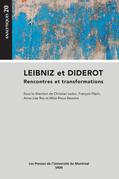 Leibniz et Diderot