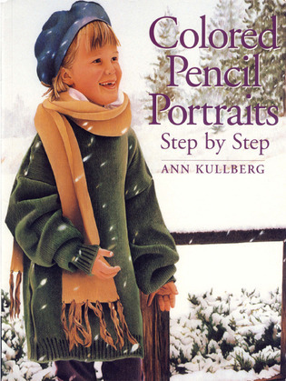 Colored Pencil Portraits Step by Step