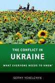 The Conflict in Ukraine: What Everyone Needs to KnowRG